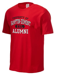 Hampton Dumont High SchoolAlumni