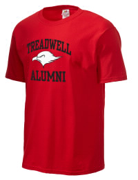 Treadwell High SchoolAlumni