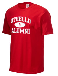 Othello High SchoolAlumni