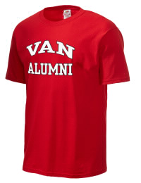 Van High SchoolAlumni