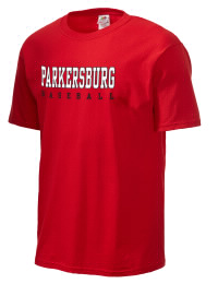 Parkersburg High SchoolBaseball