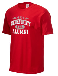 Atkinson County High SchoolAlumni