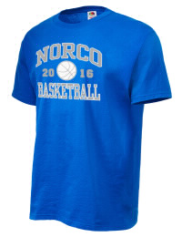 Norco High SchoolBasketball