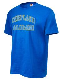 Chiefland High SchoolAlumni