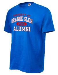 Orange Glen High SchoolAlumni