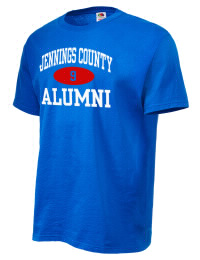 Jennings County High SchoolAlumni