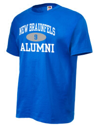 New Braunfels High SchoolAlumni