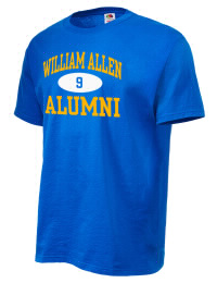 William Allen High SchoolAlumni