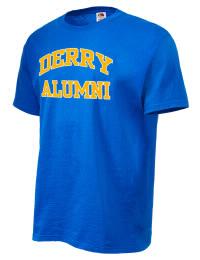 Derry High SchoolAlumni