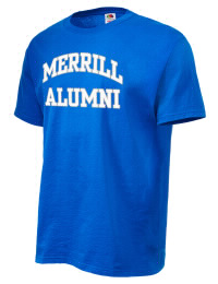 Merrill High SchoolAlumni