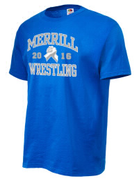 Merrill High SchoolWrestling