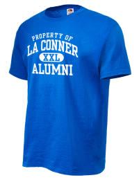 La Conner High SchoolAlumni