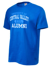 Central Valley High SchoolAlumni