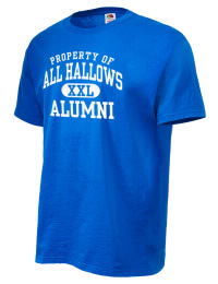 All Hallows High SchoolAlumni