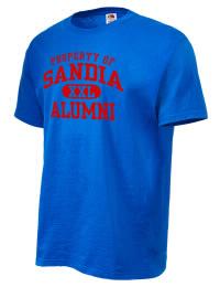 Sandia High SchoolAlumni