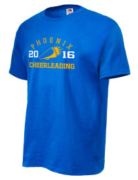 Archer High SchoolCheerleading