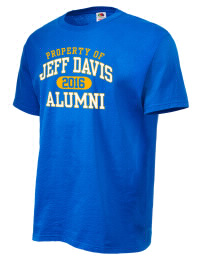 Jeff Davis High SchoolAlumni