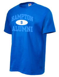 Hampton High SchoolAlumni
