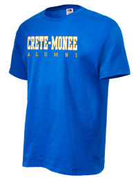 Crete Monee High SchoolAlumni
