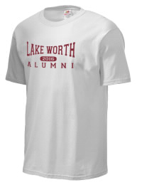 Lake Worth High SchoolAlumni