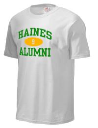 Haines High SchoolAlumni