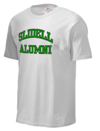 Slidell High SchoolAlumni