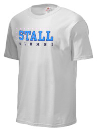 R B Stall High SchoolAlumni