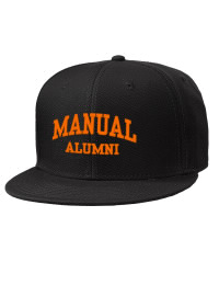 Manual High SchoolAlumni
