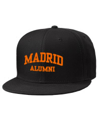 Madrid High SchoolAlumni