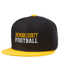 Mcminn County High SchoolFootball