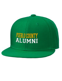 Pueblo County High SchoolAlumni