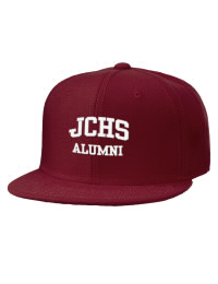 Johnson County High SchoolAlumni