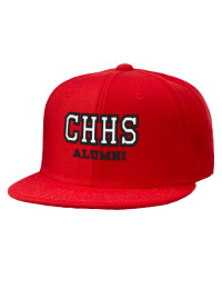 Colleyville Heritage High SchoolAlumni