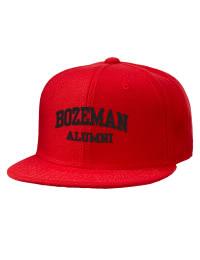 Bozeman High SchoolAlumni