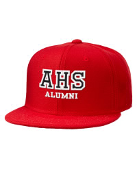 Asheville High SchoolAlumni
