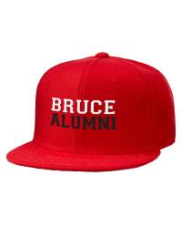 Bruce High SchoolAlumni