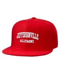 Jeffersonville High SchoolAlumni