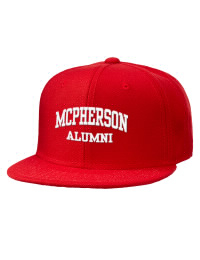 Mcpherson High SchoolAlumni