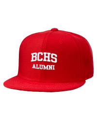 Bacon County High SchoolAlumni
