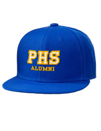 Pershing High SchoolAlumni