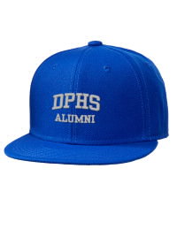 Desert Pines High SchoolAlumni
