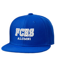 Forrest City High SchoolAlumni