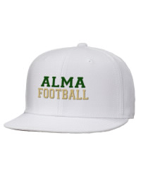 Alma High SchoolFootball