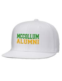 Mccollum High SchoolAlumni