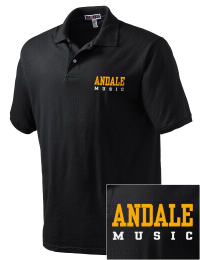Andale High SchoolMusic