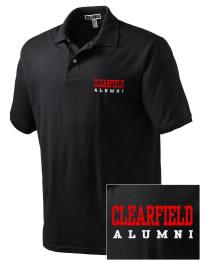Clearfield High SchoolAlumni