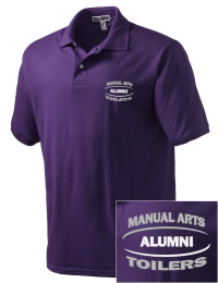 Manual Arts High SchoolAlumni