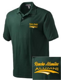 Rancho Alamitos High SchoolAlumni