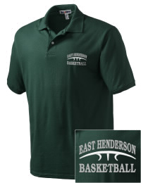 East Henderson High SchoolBasketball