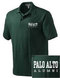 Palo Alto High SchoolAlumni